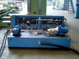 RTL Series CNC Rotary Tables - picture3' - Click to enlarge