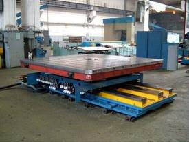 RTL Series CNC Rotary Tables - picture1' - Click to enlarge