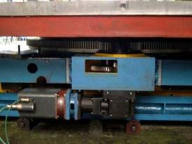 RTL Series CNC Rotary Tables - picture6' - Click to enlarge