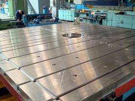 RTL Series CNC Rotary Tables - picture5' - Click to enlarge