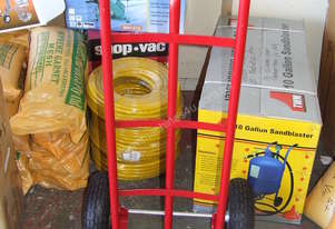 HAND TROLLEY INDUSTRIAL STRENGTH 300LB CAPACITY