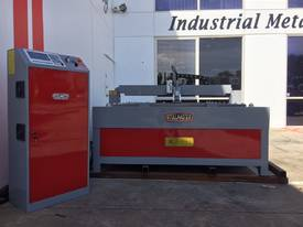 CNC Plasma Oxy Combo With Heavy Duty Table - picture2' - Click to enlarge