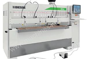 ELIX Boring and Inserting machine