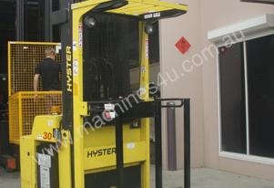 Hyster Forklifts ALH173