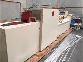 Annealing Oven / Conveyor Furnace AS NEW CONDITION