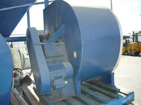 INDUSTRIAL ELECTRIC  BLOWER/ 3 PHASE  - picture1' - Click to enlarge