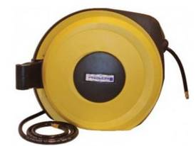 30 Metre Retractable Air Hose Reel