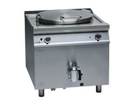 Fagor Gas Direct Heating Boiling Pan 100 Litres