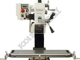 Optimum BF-20LV Mill Drill - picture0' - Click to enlarge