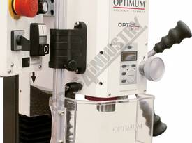 Optimum BF-20LV Mill Drill - picture2' - Click to enlarge