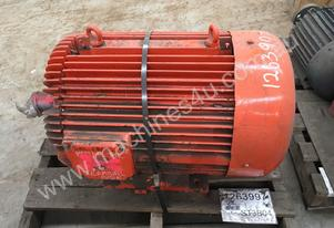 3 Phase Electric Motor AC Secondary Crusher #G