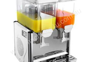 COROLLA Double Drink Dispenser