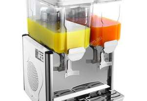 F.E.D. KD-2X12P COROLLA Double Drink Dispenser