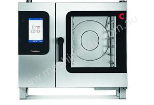 Convotherm C4EBT6.10C - 7 Tray Electric Combi-Steamer Oven - Boiler System