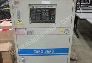 2007 YANN BANG AUTOMATIC DEHUMIDIFIER