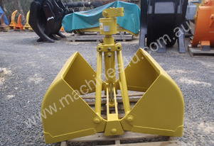 Clamshell Bucket CS27