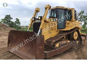 2008 Caterpillar D6T XL Bulldozer