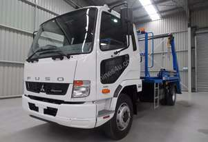 Fuso Fighter 1424 Hooklift/Bi Fold Truck