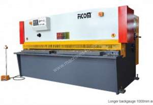 Ficom SHEAR 6MM X 3200MM HYDRAULIC