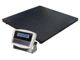 NEW ADVANCED COMMERCIAL 3TON FLOOR PALLET SCALES