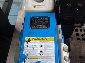 CIGWELD Petrol Welder Generator 190 AMPS 3 Phase  - picture2' - Click to enlarge