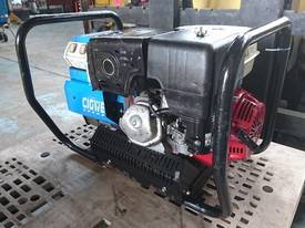 CIGWELD Petrol Welder Generator 190 AMPS 3 Phase  - picture5' - Click to enlarge