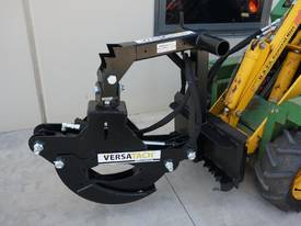 2016 Versatach Swivel Log Grapple - picture3' - Click to enlarge