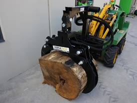 2016 Versatach Swivel Log Grapple - picture4' - Click to enlarge