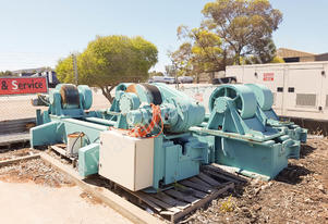 Deuma Pipe Rollers Large