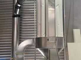 Australian Made 7.5kW Self Cleaning Dust Extractor - picture2' - Click to enlarge