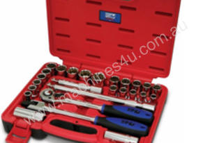 SOCKET SET 1/2