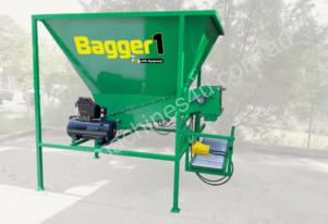 JPH The Bagger 1 / Bagger machine