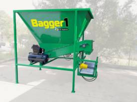 JPH The Bagger 1 / Bagger machine / Bagging machine - Australian Made - picture0' - Click to enlarge