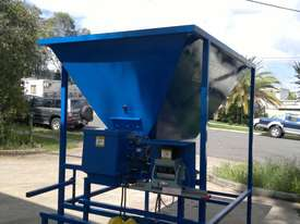 JPH The Bagger 1 / Bagger machine / Bagging machine - Australian Made - picture1' - Click to enlarge