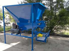 JPH The Bagger 1 / Bagger machine / Bagging machine - Australian Made - picture2' - Click to enlarge