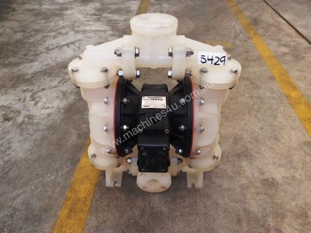 Diaphragm Pump - In/Out:25mm.