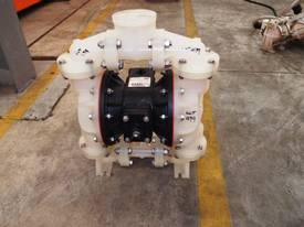 Diaphragm Pump - In/Out:25mm. - picture1' - Click to enlarge