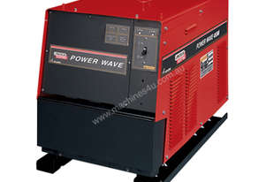 Lincoln Electric Power Wave 455M