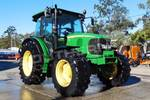 4wd 5720 Utility Tractors [80HP] #2207C
