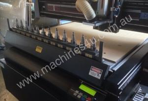Tekcel CNC Router (Selling for Cust. in NSW)