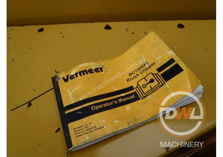 Vermeer BC1800 Wood Chipper Forestry Equipment_18787236.l vermeer bc 1400 xl manual 100 images bc1800xl equipment vermeer bc 1400 wiring diagram at mifinder.co