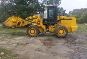 Case   621B XT Front End Loader