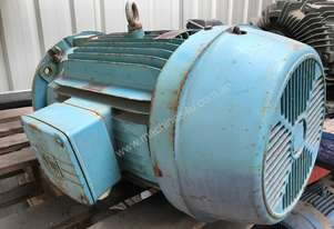 37 kw 50 hp 4 pole 415 v AC Electric Motor