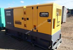 ATLAS COPCO QAS325 Generator Power Unit