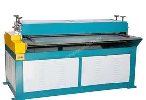 HVAC 2000mm x 1.2mm Ribbing Beading Machine 415V