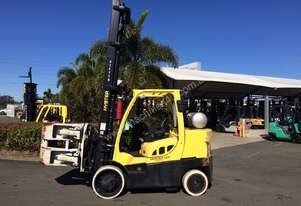 Good Condition High Capacity Forklift