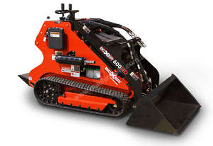Boxer   600HD Skid-Steer Loader