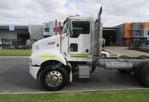 Kenworth   T350 Cab chassis