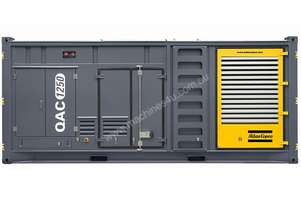 Prime Mobile Generator QAC 1250 Temporary Power Generator
