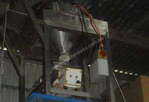 Hopper with Vibratory Feeder (S/S)